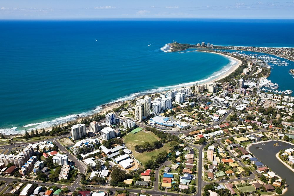 The Best Areas To Invest On The Sunshine Coast